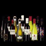 VINPAKETET POPULÄR FRÅN THE WINE COMPANY