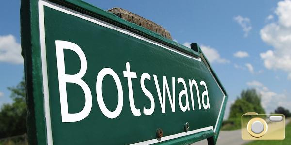 BILDSPECIAL: BOTSWANA