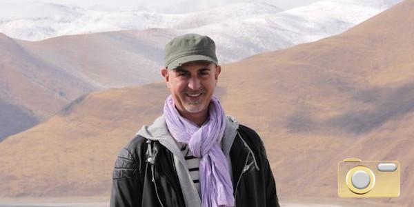 MICAEL BINDEFELDS PRIVATA SEMESTERBILDER