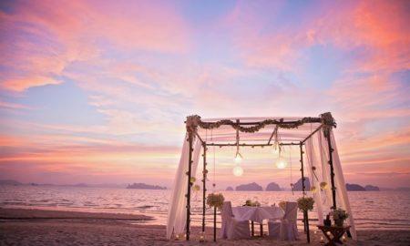THAILANDS MEST ROMANTISKA ÖAR