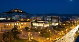 City Break i Grekland med oväntade kombinationer