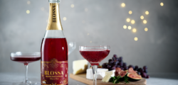 BLOSSA SPARKLING & SPICES CLASSIC RED