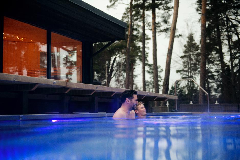BLUE HOTEL SPA – NYÖPPNING PÅ LIDINGÖ
