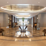 CORINTHIA HOTEL I LISSABON