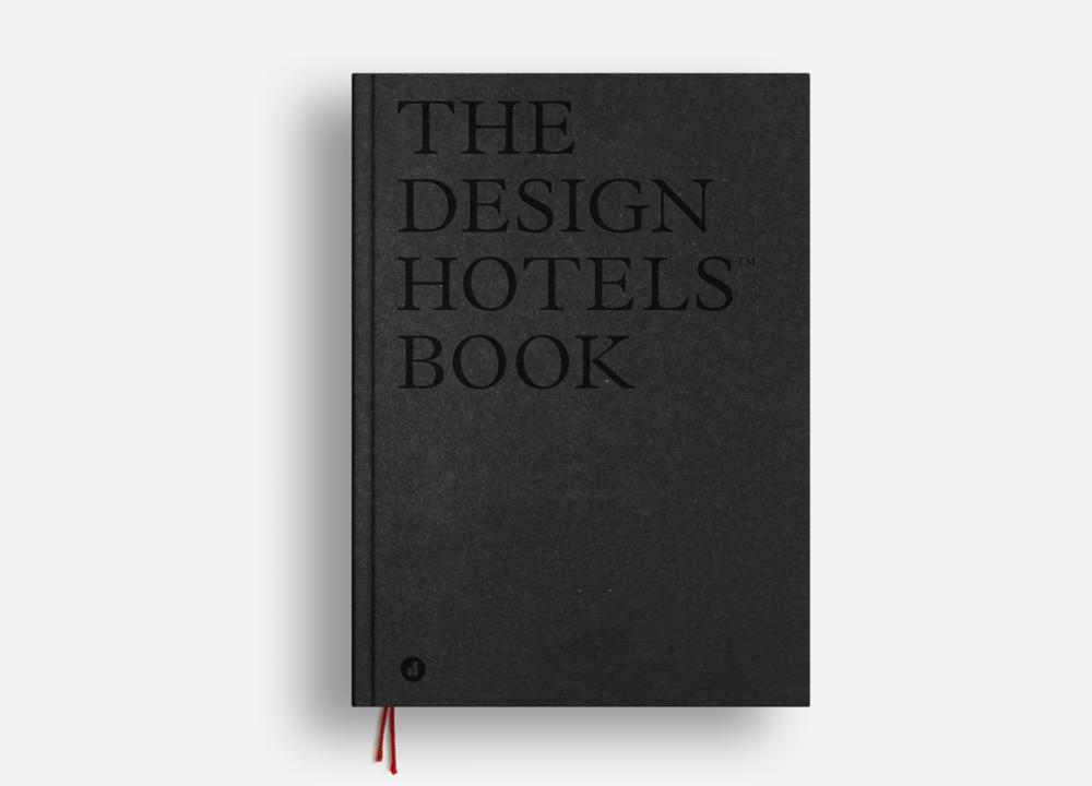 Design Hotels Sl Pper Ny Bok First Class Magazine