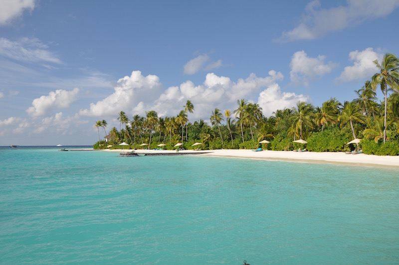 MALDIVERNA: CONSTANCE HALAVELI
