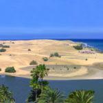 Upplev det genuina Gran Canaria