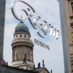 KLASSISK DISKRETION PÅ HOTEL REGENT BERLIN