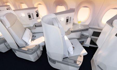 FINNAIR FÖRST UT MED NYA AIRBUS A350 XWB