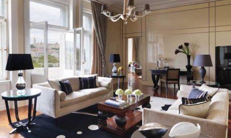 STORSTADSGUIDEN: BUDAPESTS HOTELL