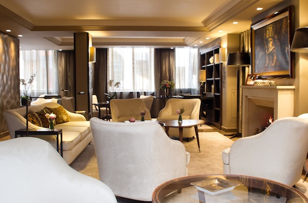 HOTELL I PARIS: ESPRIT SAINT GERMAIN