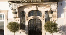 GRAND HOUSE I PORTUGAL ÄR ETT MÅSTE
