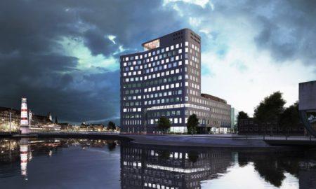 NYTT HOTELL: STORY HOTEL STUDIO MALMÖ
