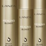 HEALING BLONDE FRÅN LANZA