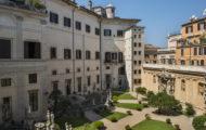 HOTEL VILÒN I ROM