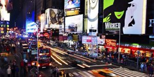 NEW YORK-TIPS: OFF-BROADWAY WEEK