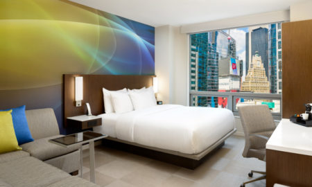 LUMA HOTEL I NEW YORK