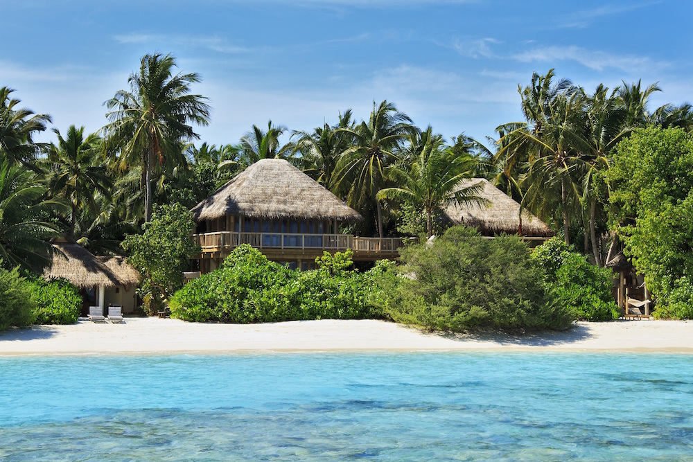 SONEVA FUSHI – MALDIVERNA