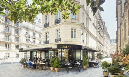 HOTEL LUMEN I PARIS