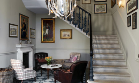 THE KENSINGTON HOTEL I LONDON