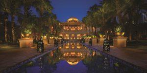 DUBAI: ONE&ONLY ROYAL MIRAGE