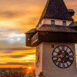 Utforska Österrike i sommar