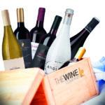 THE WINE COMPANY LEVERERAR EXKLUSIVA VINER DIREKT HEM TILL DIG