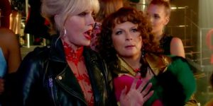 ABSOLUTELY FABULOUS – THE MOVIE – SE TRAILERN