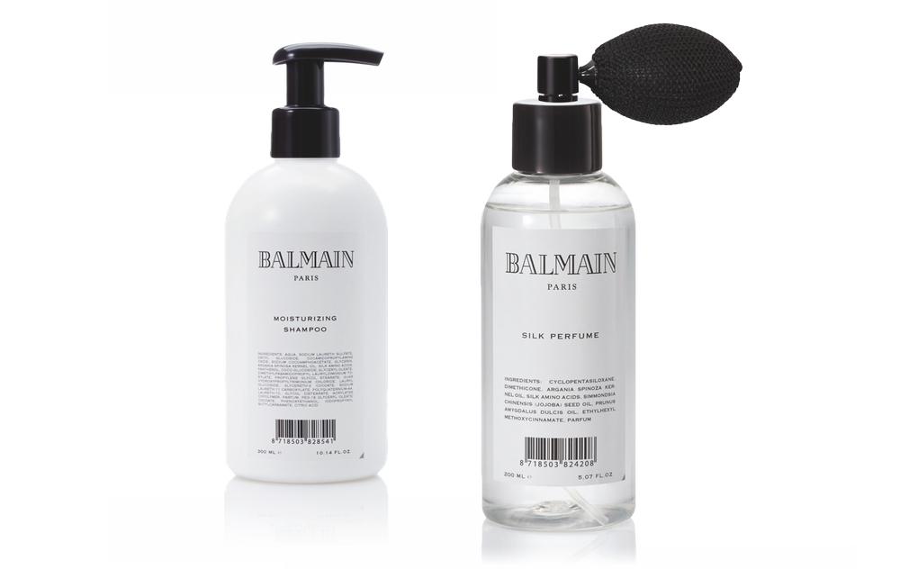 BALMAIN – PERFECT HAIR DAY