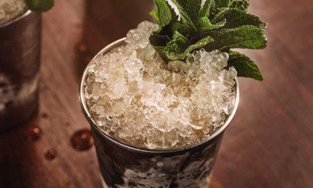 SOMMARENS GODASTE DRINKAR: BULLEIT JULEP