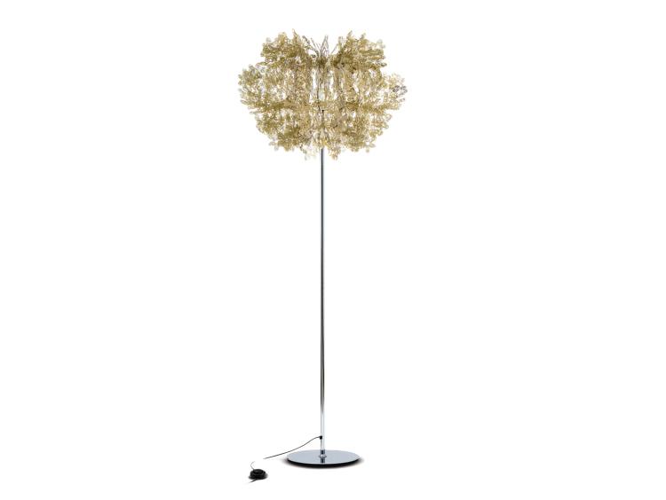 FCM GILLAR: FIORELLA FLOOR LAMP