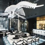 GLASS MAR – DEN INNOVATIVA SKALDJURSRESTAURANGEN I MADRID