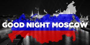 HOTELLSPECIAL: VAR SKA MAN SOVA I MOSKVA?