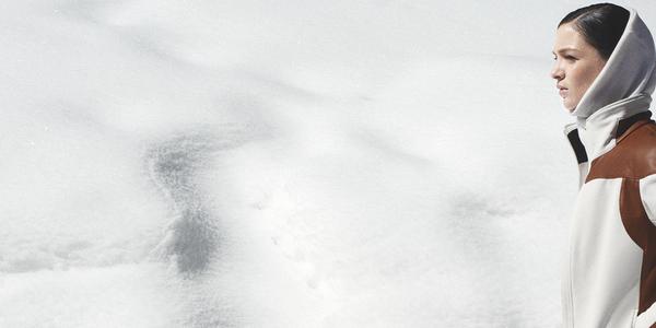 VI GILLAR: HERMÈS – LYX I BACKEN