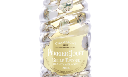 PERRIER-JOUËT CUVÉER BELLE EPOQUE BLANCE DE BLANCS LIMITED EDITION