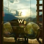 VERBIER SPELLED WITH W