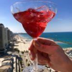 TEL AVIV: BEACH, BIKING, BAUHAUS, BARS