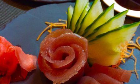 A BIRTHDAY DINNER, MALDIVES