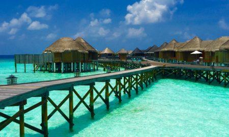 CONSTANCE HALAVELI MALDIVES, A QUICK LOOK