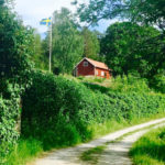 THE SWEDISH COTTAGE – WELCOME IN!