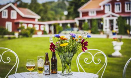 HOTELL JÄRVSÖBADEN – EN HÄLSINGETRADITION