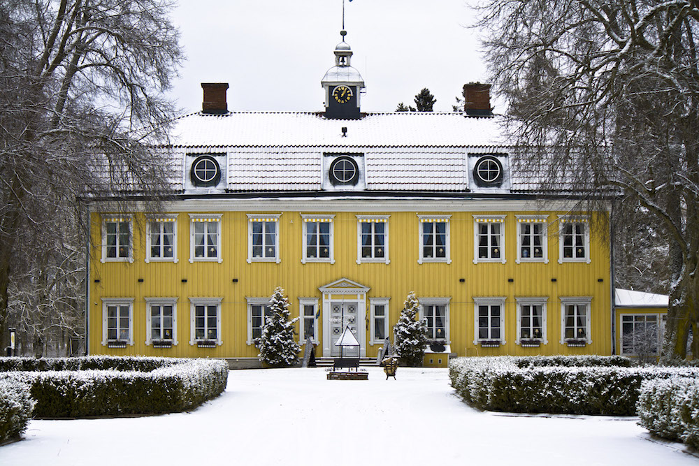 KNISTAD HERRGÅRD