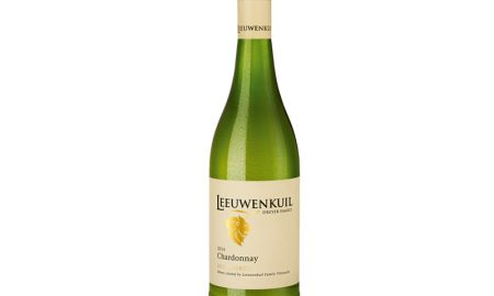 Vintips: Leeuwenkuil Chardonnay 2014