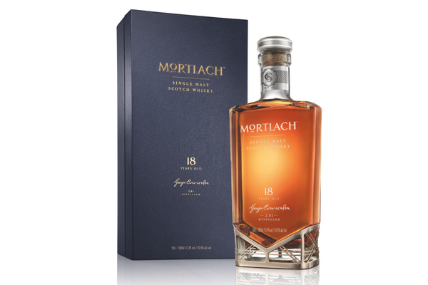 "MORTLACH – ""THE BEAST IS BACK IN DUFFTOWN"