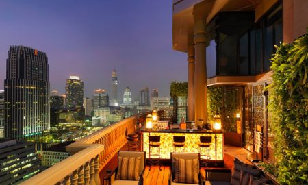THE MUSE HOTEL I BANGKOK