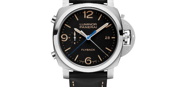 OFFICINE PANERAI: INNOVATION & PRESTATION
