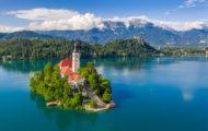 SLOVENIEN – ETT LITET LAND MED ETT STORT HJÄRTA
