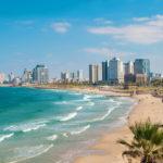 TEL AVIV – STADEN SOM ALDRIG SOVER