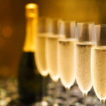 FIRA INTERNATIONELLA CHAMPAGNEDAGEN