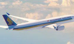 """SINGAPORE AIRLINES UTSETT TILL """"VÄRLDENS BÄSTA FLYGBOLAG"""" AV TRIPADVISOR"""